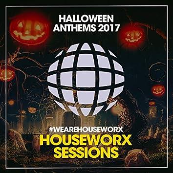 Halloween Anthems 2017