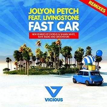 Fast Car [REMIXES]