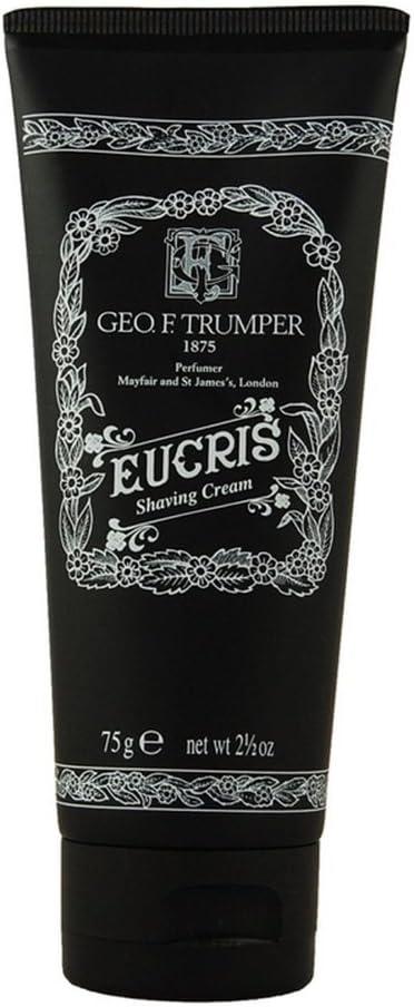 Geo F Trumper Eucris Shaving Cream Tube (75 g) by Geo F. Trumper