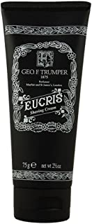 Eucris Shaving Cream in Tube 75g shaving cream by Geo F. Trumper