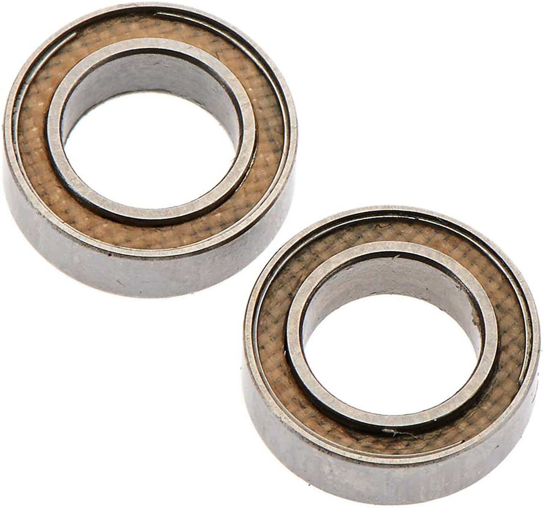 Dromida  Sealed Bearings 6x10mm (2)