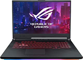 ASUS ROG StrixX G731GT-AU011T Portátil Gaming de 17.3