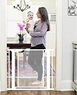 Best extra wide baby gate 72 inches Reviews