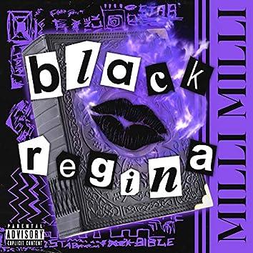 Black Regina