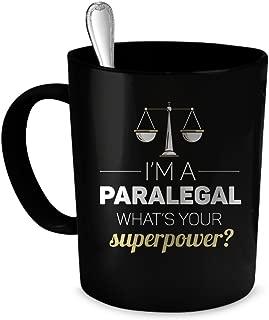 Paralegal Coffee Mug. Paralegal gift