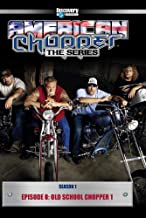 American Chopper Season 1 - Episode 8: Old School Chopper 1