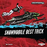 Snowmobile Best Trick - Jake Carpenter