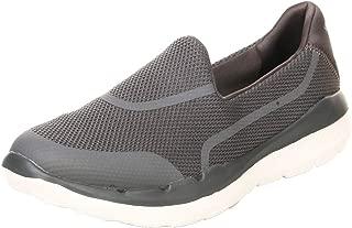Spunk Knitted Slip-on Walking Shoe