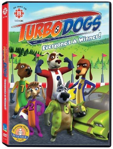 Turbo Dogs: Everyone's A Winner