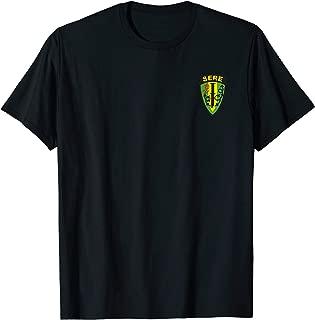 PATCH IMAGE T-Shirt