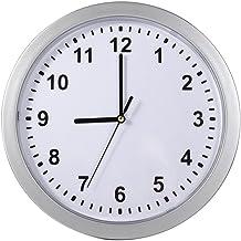 Safe Clock, Hidden Secret Wall Clock Safe Container Box Cash Storage for Money Stash, Jewelry, Valuables, Cash Storage