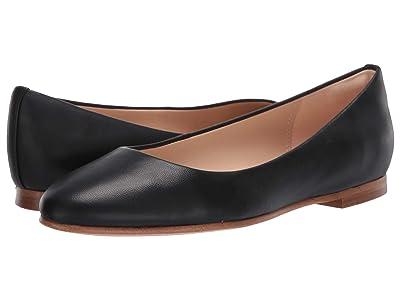 Clarks Grace Piper (Black Leather) Women