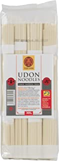 TIGER KHAN Noodles Udon 300g