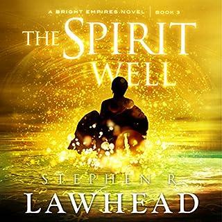 The Spirit Well audiobook cover art