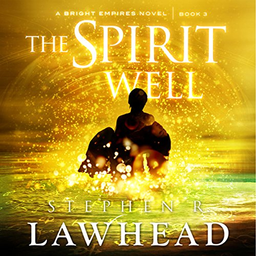 The Spirit Well cover art