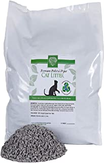 Small Pet Select-Recycled Pelleted Paper Cat Litter