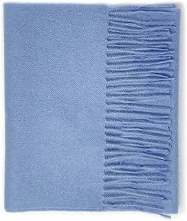 Kiltane of Scotland 100% Pure Cashmere Soft and Warm Tartan Scarf - Designed in Scotland -