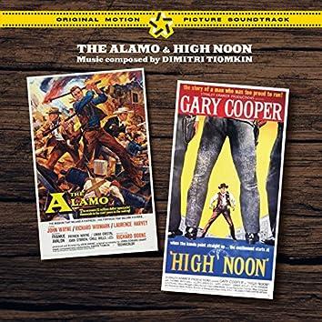 The Alamo & High Noon (Original Motion Picture Soundtracks) [Bonus Track Version]