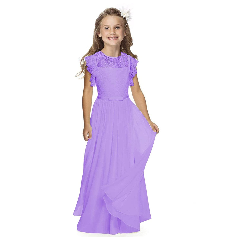 sittingley Fancy Girls Holy Communionドレス1?–?12歳児