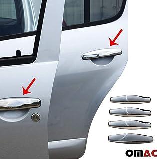 Suchergebnis Auf Für Außentürgriffe Omac Gmbh Außentürgriffe Car Styling Karosserie Anbauteil Auto Motorrad