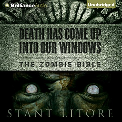 Death Has Come Up into Our Windows audiobook cover art