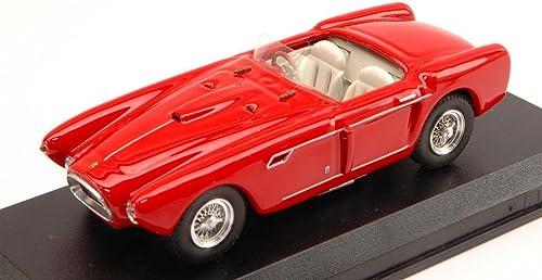 Art-Model AM0203 Ferrari 340 Mexico Spider 1952 rot 1 43 MODELLINO DIE CAST kompatibel mit