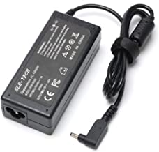 19V 3.42A 65W Replacement Laptop Battery Charger for Acer ChromeBook C720 C720P Ac Adapter Power Supply Cord