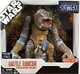 Star Wars FU JUNGLE RANCOR w/ Felucian Rider