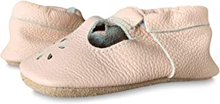 Lucky Love Baby & Toddler Soft Sole Prewalker Skid Resistant Boys & Girls Shoes