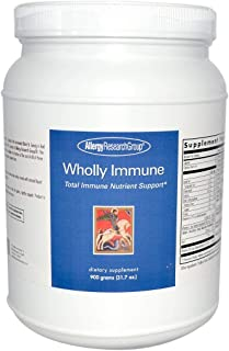 Allergy Research Group WHOLLY IMMUNE, PWD 900g