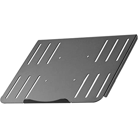 Suptek モニタアクセサリ ノートパソコン ラップトップ パレット VESA規格100×100mm TP004