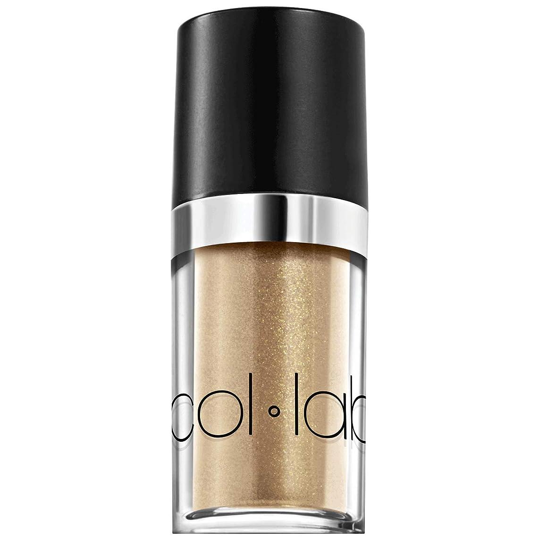 Col-Lab Glitter & Go Lip Pigment in Scenester