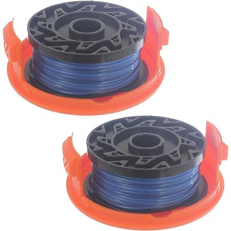 For Black /& Decker GLC3630L GLC3630L20 Strimmer Cover W// Spool Line Replacement