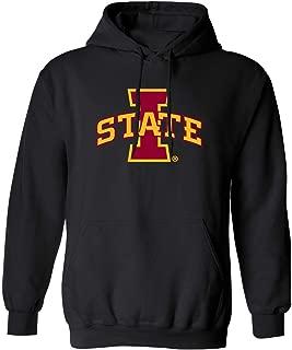 iowa state men's sweatshirt
