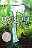 Hatchet: 30th Anniversary Edition (Brian's Saga Book 1)