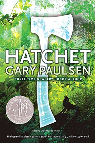quarantine booklist top pick for 6th grade