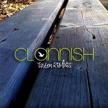 Tasten (Remixes)