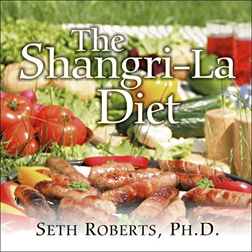 The Shangri-La Diet cover art