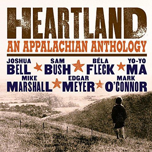 Heartland - An Appalachian Ant