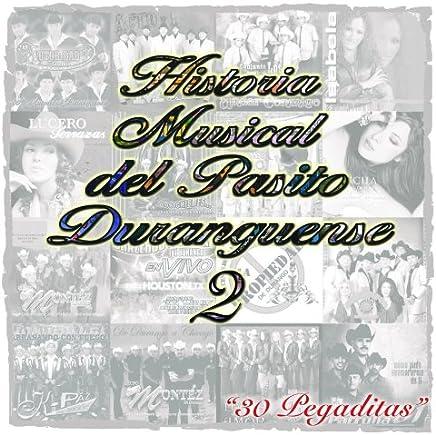 Historia Musical Del Pasito Dranguense 2