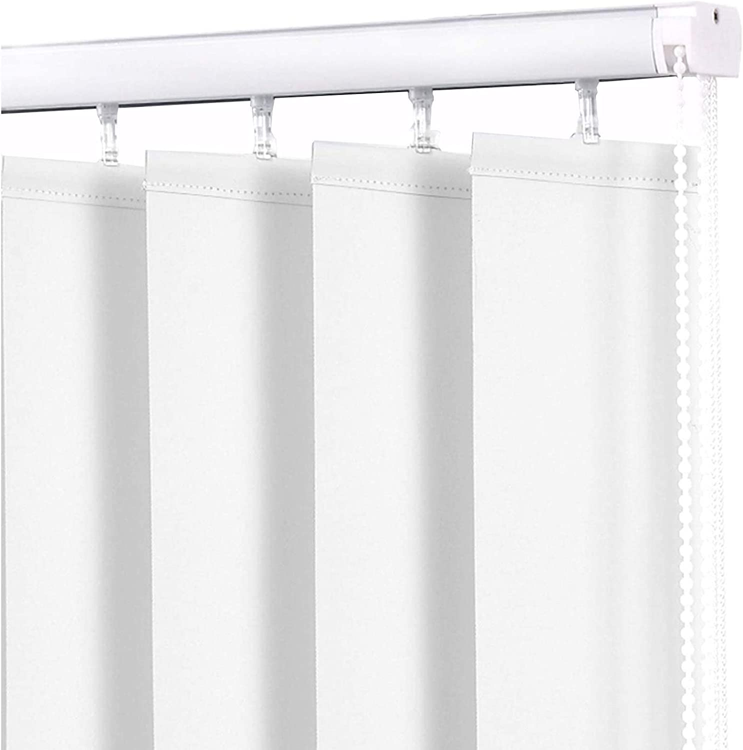 White Waterproof Blackout Vertical Blinds Windows San Antonio Mall G Al sold out. Sliding for