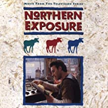 Northern Exposure O.S.T.