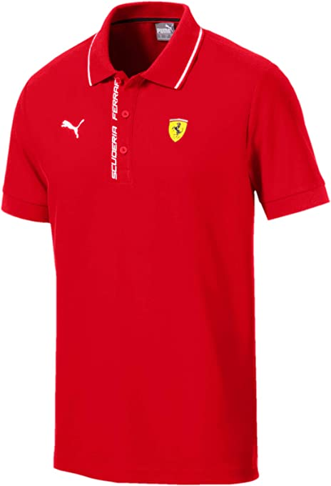 PUMA Men's SF Polo