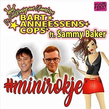 Minirokje (feat. Sammy Baker)