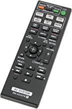 Best New Replace RM-ADU078 Remote Control RMADU078 fit for Sony DVD Home Theater AV System HCD-DZ610 DAV-DZ170 DAV-DZ171 DAV-DZ175 RM-ADU079 DAV-TZ210 DAV-TZ510 DAV-TZ710 HBD-DZ170 HBD-DZ171 HBD-DZ175 Review