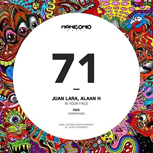 Alaan H & Juan Lara