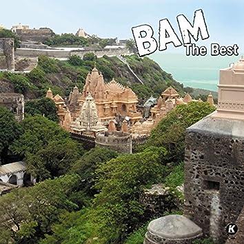 BAM THE BEST