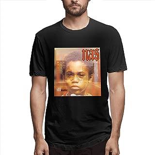 nas illmatic shirt