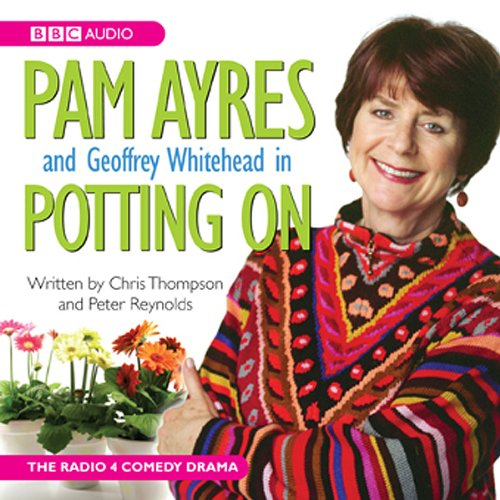 Potting On audiobook cover art