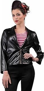 Best rockabilly leather jacket Reviews